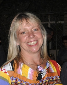 Edith Lommerse UWE President 2012-