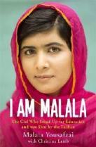 book malala
