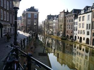 Utrech-netherlands