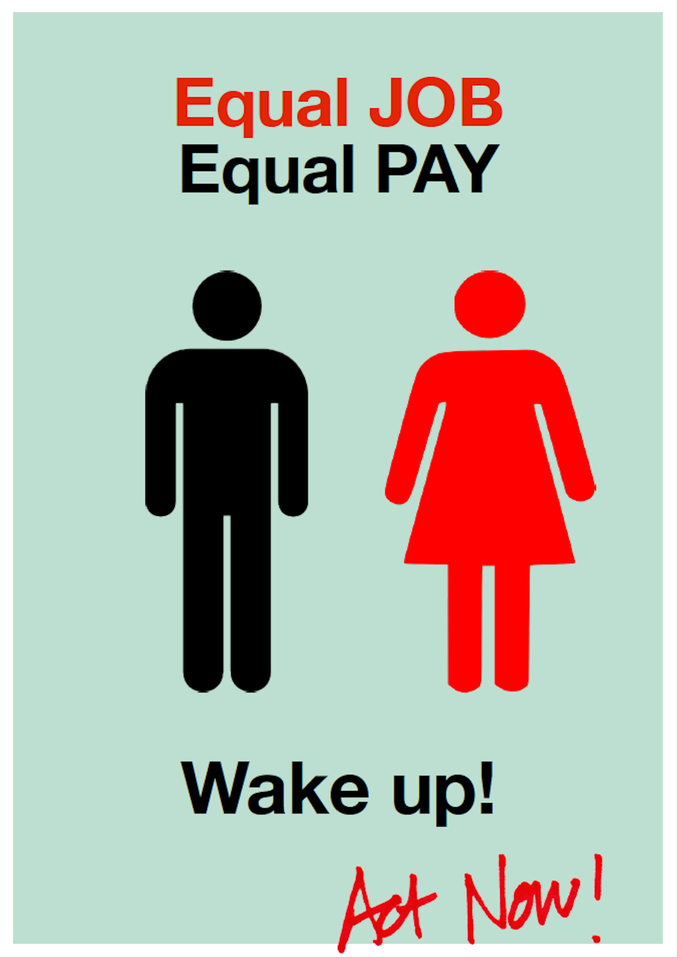 an illusion of equality within gender In her article, for women in america, equality is still an illusion, jessica valenti subject matter is to describe the discrepancies between what is perceived as gender equality to what is really occurring in america in hopes of ending the mistreatment and injustices of women.